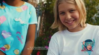 JCPenney TV Spot, 'Your Spring Style' Song by Redbone - Thumbnail 4