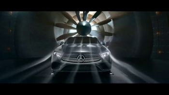 2019 Mercedes-Benz CLS TV Spot, 'Can't Is a Challenge' [T1] - 42 commercial airings