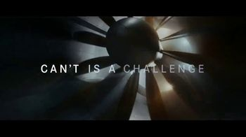 2019 Mercedes-Benz CLS TV Spot, 'Can't Is a Challenge' [T1] - Thumbnail 1