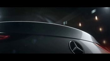 2019 Mercedes-Benz CLS TV Spot, 'Can't Is a Challenge' [T1] - Thumbnail 6