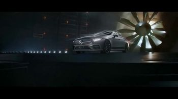 2019 Mercedes-Benz CLS TV Spot, 'Can't Is a Challenge' [T1] - Thumbnail 8