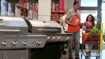 The Home Depot Black Friday en Primavera TV Spot, 'Jardín' [Spanish] - Thumbnail 4