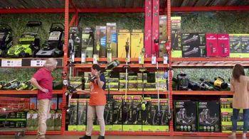 The Home Depot Black Friday en Primavera TV Spot, 'Jardín' [Spanish] - Thumbnail 6
