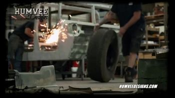 Humvee Designs TV Spot, 'Growing Market' - Thumbnail 1