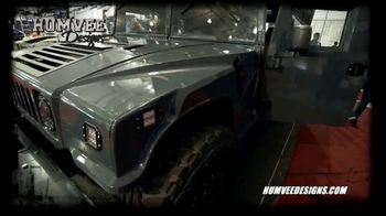 Humvee Designs TV Spot, 'Growing Market' - Thumbnail 10