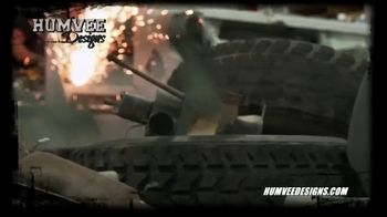 Humvee Designs TV Spot, 'Growing Market' - Thumbnail 2