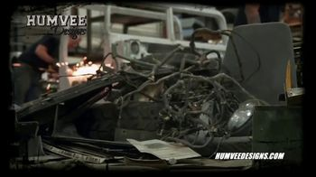 Humvee Designs TV Spot, 'Growing Market' - Thumbnail 3