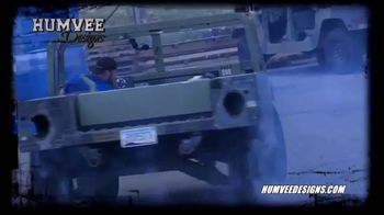 Humvee Designs TV Spot, 'Growing Market' - Thumbnail 5