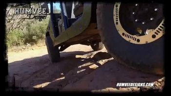 Humvee Designs TV Spot, 'Growing Market' - Thumbnail 6