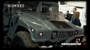 Humvee Designs TV Spot, 'Growing Market' - Thumbnail 9