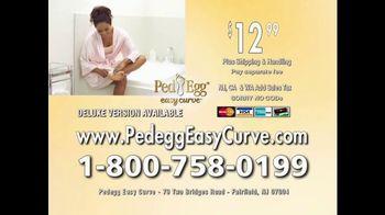 PedEgg Easy Curve TV Spot, 'Beautiful Feet' - Thumbnail 10