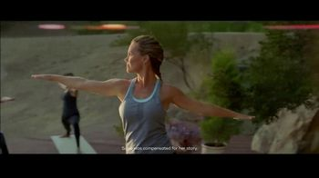 Depend Silhouette Active Fit TV Spot, 'How Suzie Stays Active: Coupon'