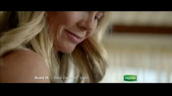 Depend Silhouette Active Fit TV Spot, 'How Suzie Stays Active: Coupon' - Thumbnail 2