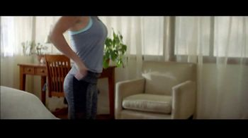 Depend Silhouette Active Fit TV Spot, 'How Suzie Stays Active: Coupon' - Thumbnail 4