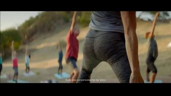 Depend Silhouette Active Fit TV Spot, 'How Suzie Stays Active: Coupon' - Thumbnail 8