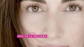 Cicatricure Eye Cream TV Spot, 'Iluminada' con Ana de la Reguera [Spanish] - 538 commercial airings