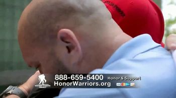 Wounded Warrior Project TV Spot, 'Chain Reaction' Featuring Thomas Gibson - Thumbnail 6