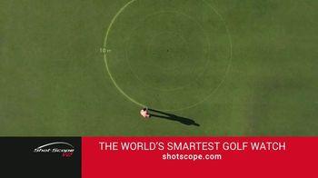 Shot Scope V2 TV Spot, 'Tour-Level Statistics' - Thumbnail 3