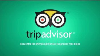 TripAdvisor TV Spot, 'Empieza tu viaje con el pie derecho' [Spanish] - Thumbnail 9