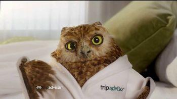 TripAdvisor TV Spot, 'Empieza tu viaje con el pie derecho' [Spanish] - Thumbnail 1