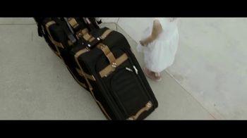 TRS Ballistic Luggage TV Spot, 'Travel Like a Tour Player' - Thumbnail 3