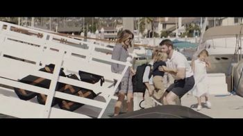 TRS Ballistic Luggage TV Spot, 'Travel Like a Tour Player' - Thumbnail 5
