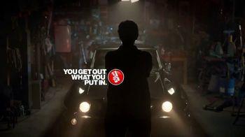 Kendall GT-1 Endurance TV Spot, 'Devotion' - Thumbnail 9