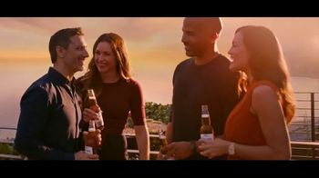 Corona Premier TV Spot, 'The Balcony' Song by King Floyd
