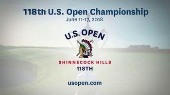 118th U.S. Open Championship TV Spot, 'Shinnecock Hills: History Awaits' - Thumbnail 10