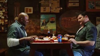 Pepsi TV Spot, 'This Is the Pepsi: Craving'