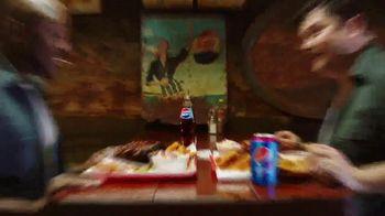 Pepsi TV Spot, 'This Is the Pepsi: Craving'