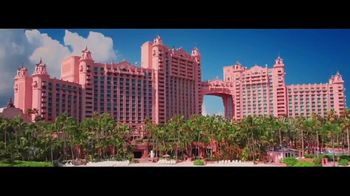 Atlantis TV Spot, 'Where Up Goes Down: Summer Savings' - Thumbnail 2