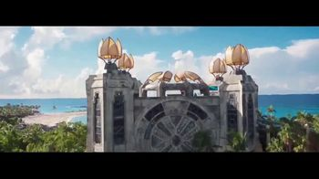 Atlantis TV Spot, 'Where Up Goes Down: Summer Savings' - Thumbnail 3