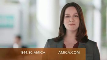 Amica Mutual Insurance Company TV Spot, 'Things You Should Understand: 15 Percent Discount' - Thumbnail 10