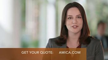 Amica Mutual Insurance Company TV Spot, 'Things You Should Understand: 15 Percent Discount' - Thumbnail 6