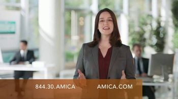Amica Mutual Insurance Company TV Spot, 'Things You Should Understand: 15 Percent Discount' - Thumbnail 8