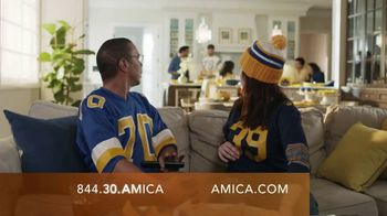 Amica Mutual Insurance Company TV Spot, 'Things You Should Understand: 15 Percent Discount' - Thumbnail 9
