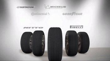 National Tire & Battery Big Brands Bonus Month TV Spot, 'Mail-In Rebate' - Thumbnail 3