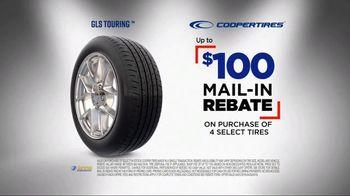 National Tire & Battery Big Brands Bonus Month TV Spot, 'Mail-In Rebate' - Thumbnail 6