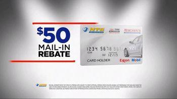 National Tire & Battery Big Brands Bonus Month TV Spot, 'Mail-In Rebate' - Thumbnail 7