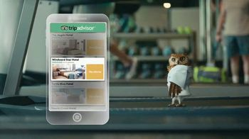 TripAdvisor TV Spot, 'Caminadora' [Spanish] - Thumbnail 5