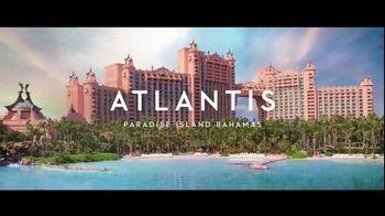 Atlantis Bahamas TV Spot, 'Endless Flow: Summer Savings' - Thumbnail 9