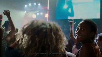 American Express TV Spot, 'First Concert' - Thumbnail 8