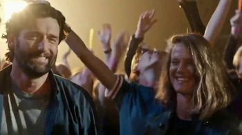 American Express TV Spot, 'First Concert'