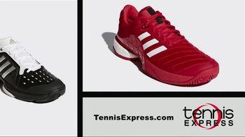 Tennis Express TV Spot, 'Set the Court Ablaze' - Thumbnail 2
