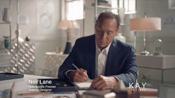 Kay Jewelers TV Spot, 'Like They Used To: Neil Lane Bridal: Save 30%' - Thumbnail 2