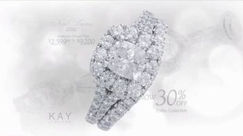 Kay Jewelers TV Spot, 'Like They Used To: Neil Lane Bridal: Save 30%' - Thumbnail 4