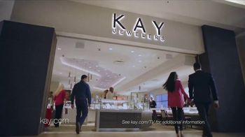 Kay Jewelers TV Spot, 'Like They Used To: Neil Lane Bridal: Save 30%' - Thumbnail 8