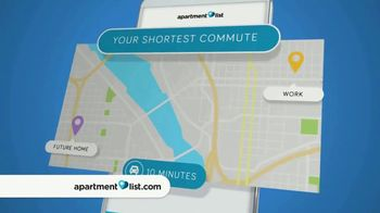 Apartment List TV Spot, 'Exactly What You Want' - Thumbnail 5