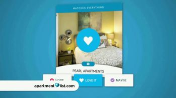 Apartment List TV Spot, 'Exactly What You Want' - Thumbnail 8